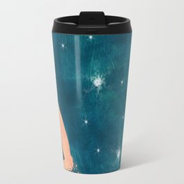 Mr. Man in the Moon Travel Mug