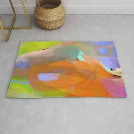 Another Dimension Rug