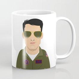 Maverick Coffee Mug
