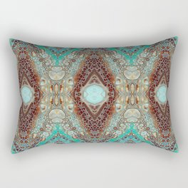 pattern 1 Rectangular Pillow