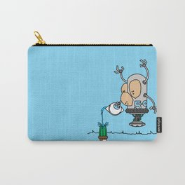 Robot 5-9 Carry-All Pouch
