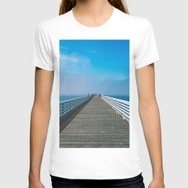 Boardwalking T-shirt