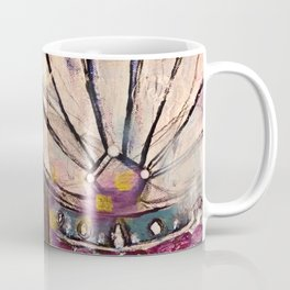 Monday Tiara Coffee Mug