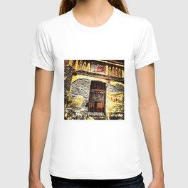 Merida Puerta 2 T-shirt