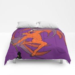 Garita del Diablo Comforters