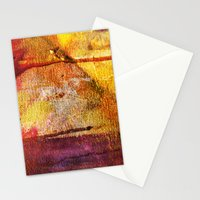 Refined by Fire Stationery Cards