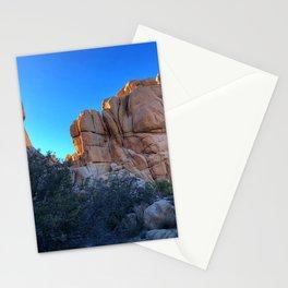 Rocks (Joshua Tree National Park) Stationery Cards