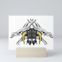 DOVAHKIIN Mini Art Print