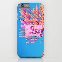 I s 26 iPhone Case