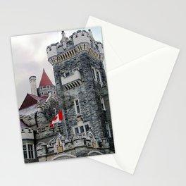 Toronto's Casa Loma 2 Stationery Cards