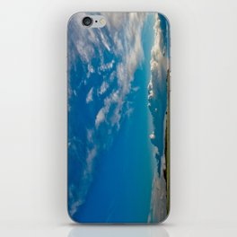 Clouds VII iPhone Skin