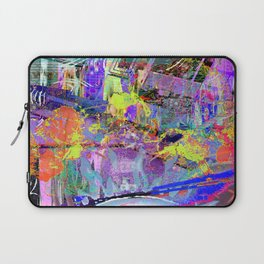"""Most Of My """"Heroes"""" Used/Use """"Bad Words"""" (Recombinant Series) Laptop Sleeve"""