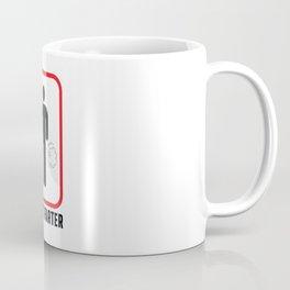 Silent Farter Coffee Mug