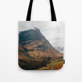 Glencoe Tote Bag