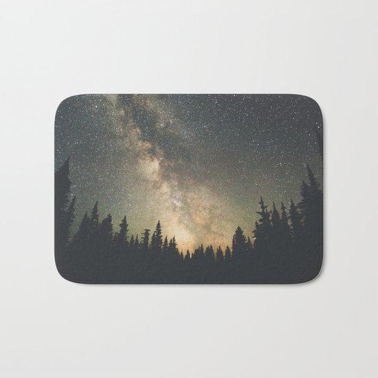 Galaxy IV Bath Mat
