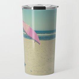 Beach Whirl Travel Mug