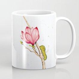 Magnolia_solnestudio@2016 Coffee Mug