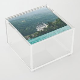 Iseltwald Switzerland Acrylic Box