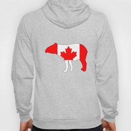 "Tapir ""Canada"" Hoody"