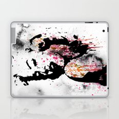 Monroe Watercolor Laptop & iPad Skin
