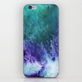 Enchanted Ocean iPhone Skin