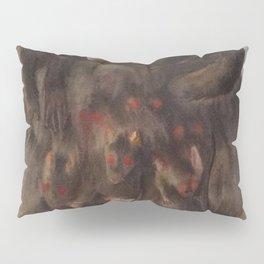 The Tiger's Bride Pillow Sham