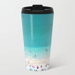 Villefranche Sur Mer Summer Travel Mug