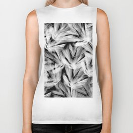 Sprouting Biker Tank