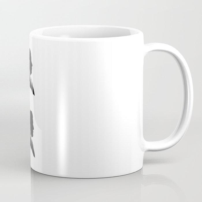 The Kosha Nostra Coffee Mug