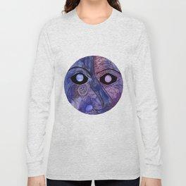 La Luna Long Sleeve T-shirt