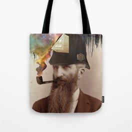 Odd Fellow Tote Bag