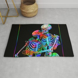 The Lovers Rug