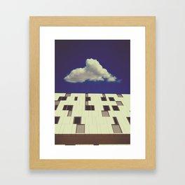 Timming Framed Art Print
