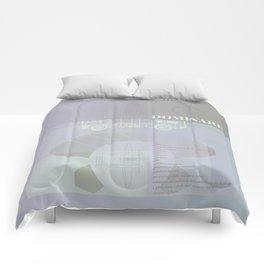 DOMINARE #everyweek 4.2017 Comforters