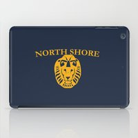 mean girls iPad Cases featuring North Shore - Mean Girls movie by AllieR