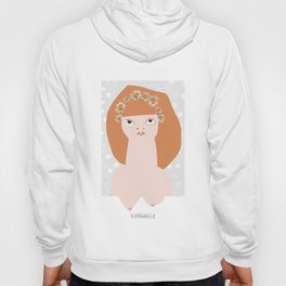 breast impress no 1 Hoody