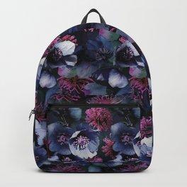 Moody Lenten Rose Backpack