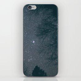 Stars V iPhone Skin
