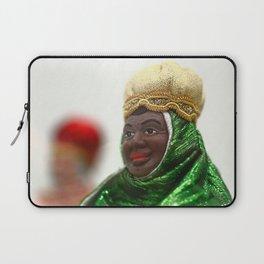 African Wise Men Laptop Sleeve