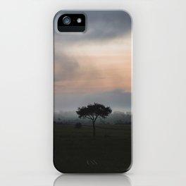 Masai Mara National Reserve IV iPhone Case