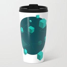 Space Travel Mug