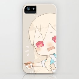 Mary [KagePro Collectibles] iPhone Case