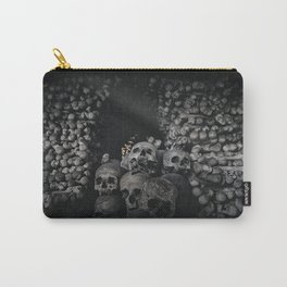 Kutna Hora near Prague Carry-All Pouch