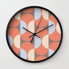 Capsule Vintage Wall Clock