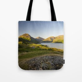 wastwater Tote Bag