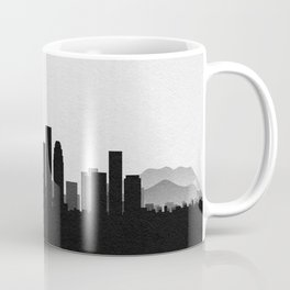 City Skylines: Los Angeles Coffee Mug