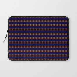 Consistency of points Laptop Sleeve