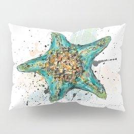 Star Fish Pillow Sham