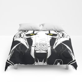 General Grievous Comforters