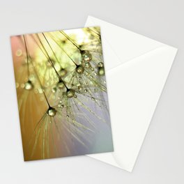 Dandelion & Droplets Stationery Cards
